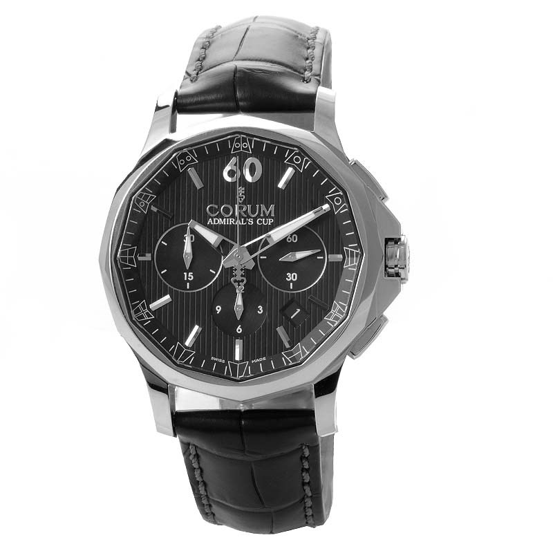 Admiral's Cup Legend 42 Chronograph 984.101.20/0F01 AN10