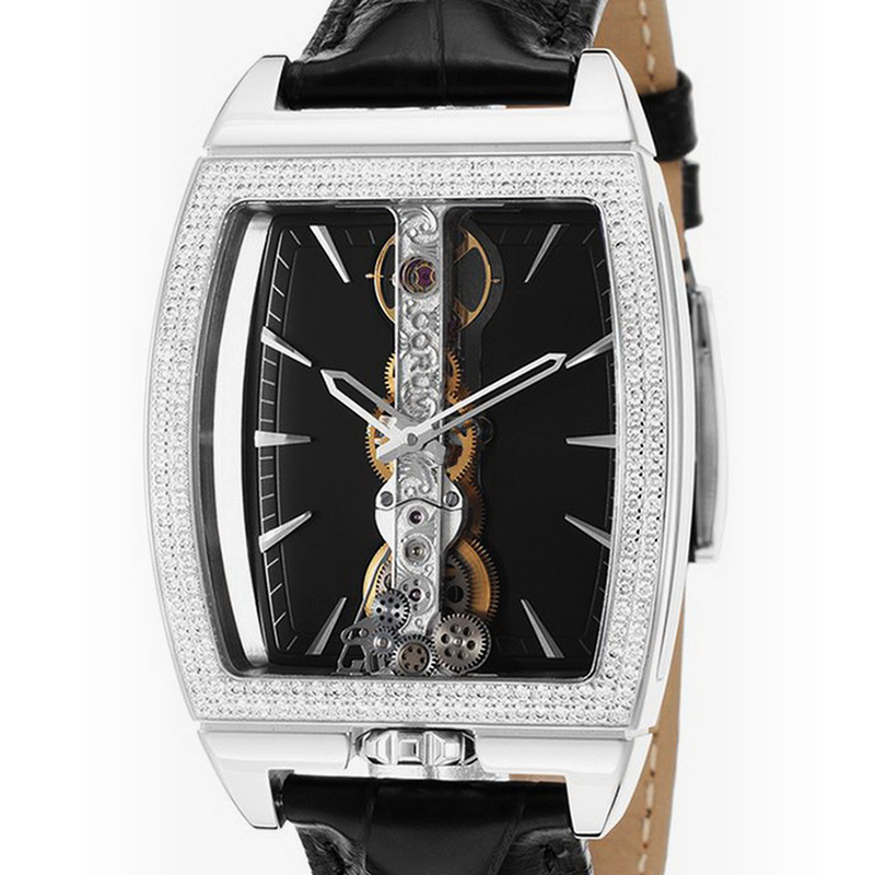 Corum Bridges Golden Bridge Automatic 313.167.69/0001 GL10G