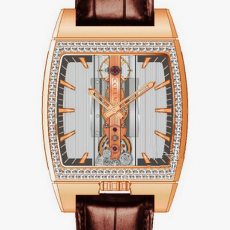 Corum Bridges Golden Bridge Automatic 313.167.85/0002 GL10R