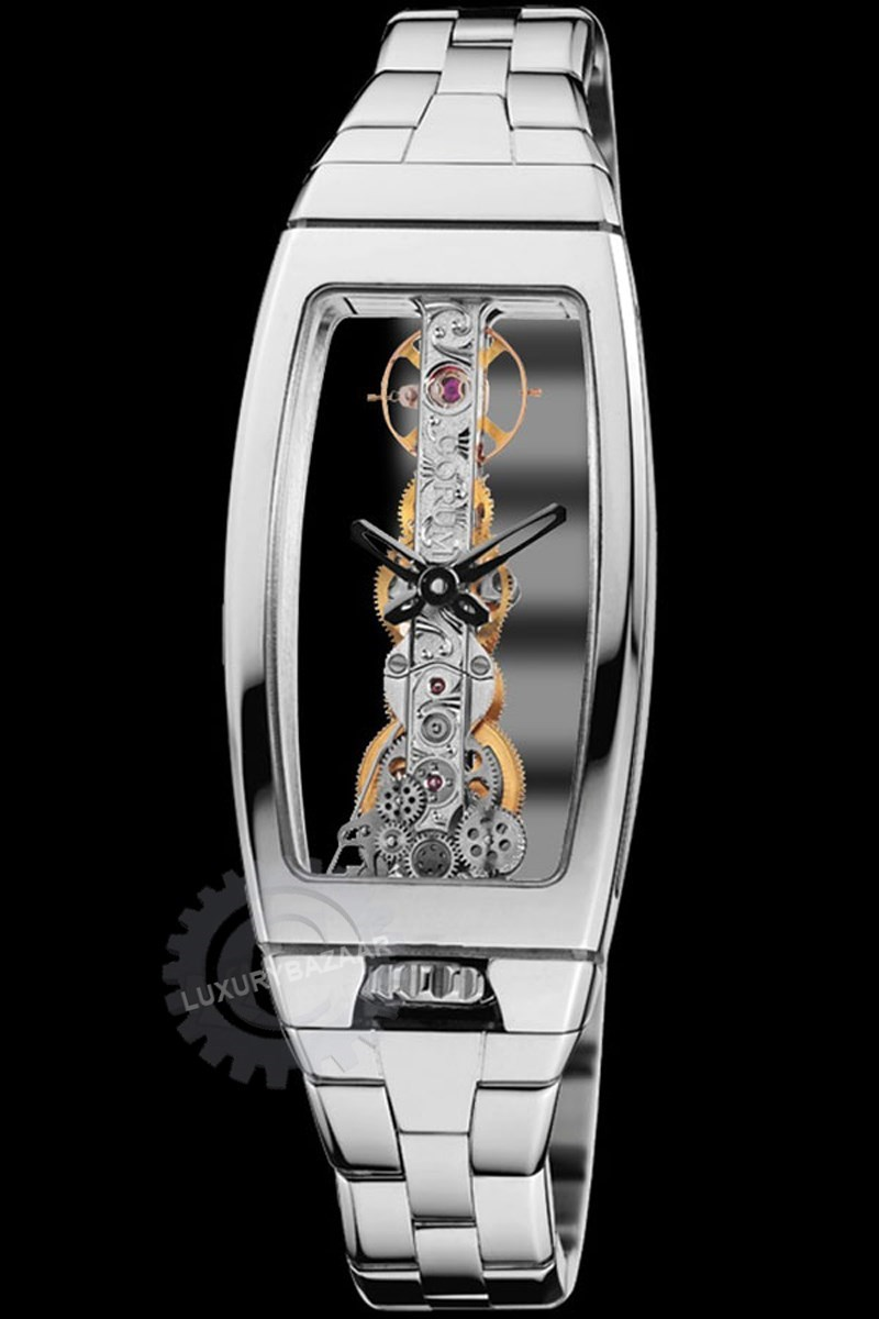 Bridges Miss Golden Bridge Watch 113.101.59/V880 0000