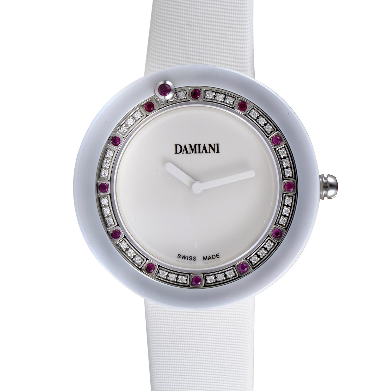 Belle Epoque Ladies Ceramic Quartz Watch 30014563