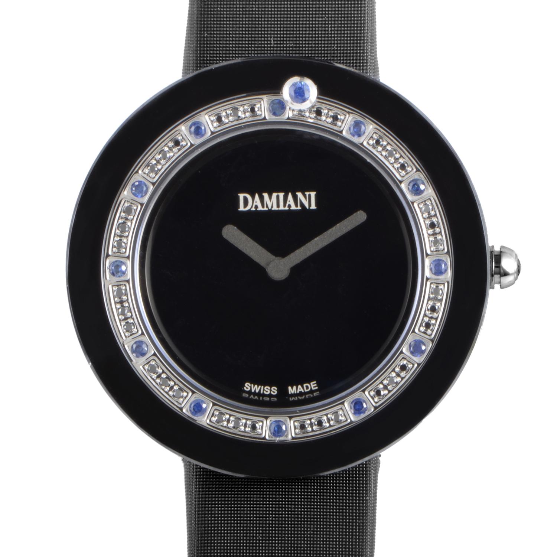Belle Epoque Ladies Ceramic Quartz Watch 30014567101