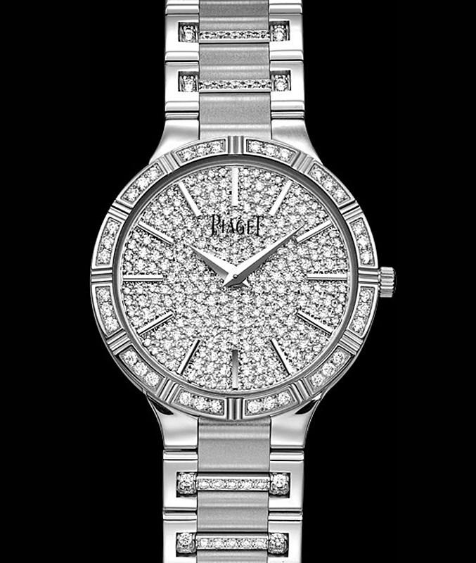 Dancer Diamond Set G0A34053