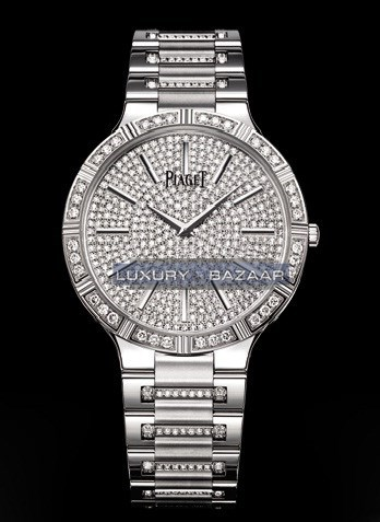 Dancer Diamond Watch GOA34054