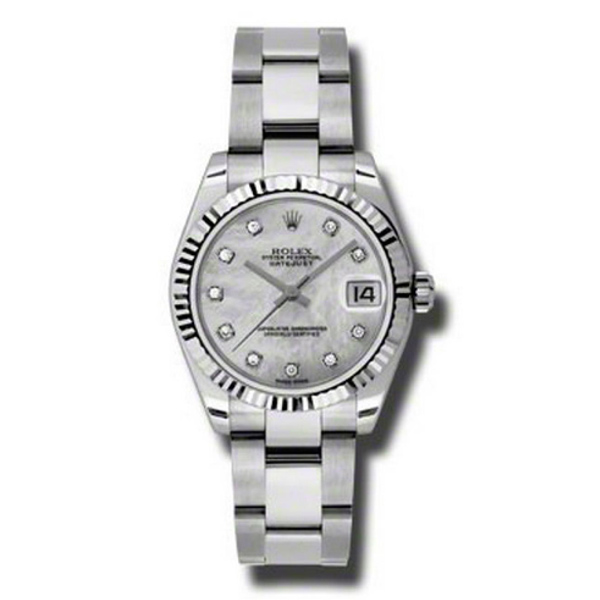 Datejust 31mm 178274 mdo