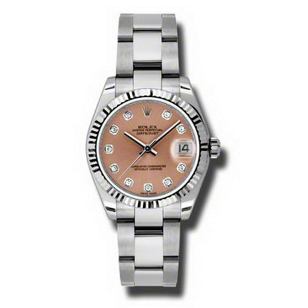 Datejust 31mm 178274 pdo