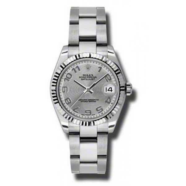 Datejust 31mm 178274 scao