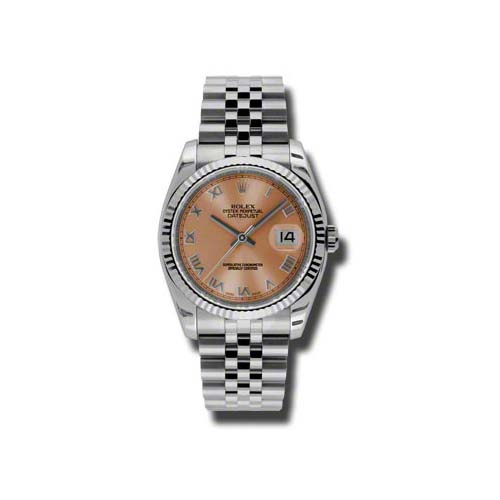 Datejust 36mm 116234 prj
