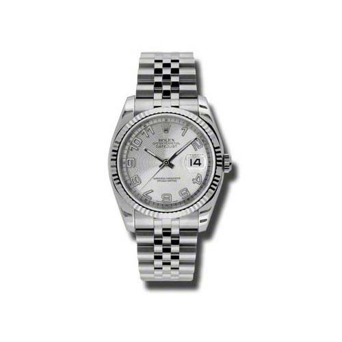 Datejust 36mm 116234 scaj