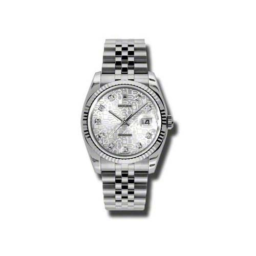 Datejust 36mm 116234 sjdj