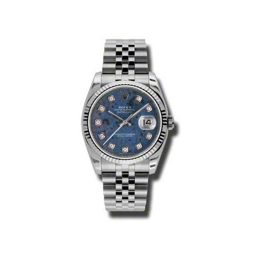 Datejust 36mm 116234 sodj