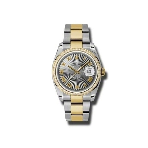 Datejust 36mm 116243 gsbro
