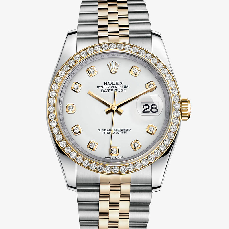 Datejust 36mm 116243 sdj