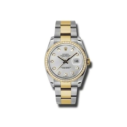 Datejust 36mm 116243 sdo