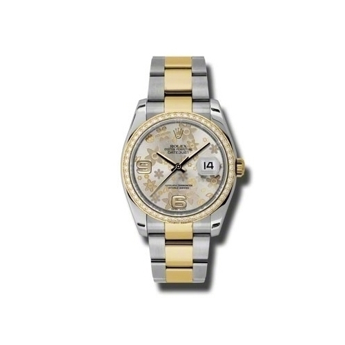 Datejust 36mm 116243 sfao