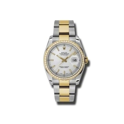 Datejust 36mm 116243 sio