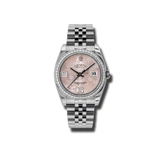 Datejust 36mm 116244 pfaj