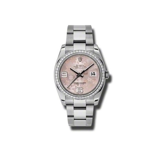 Datejust 36mm 116244 pfao