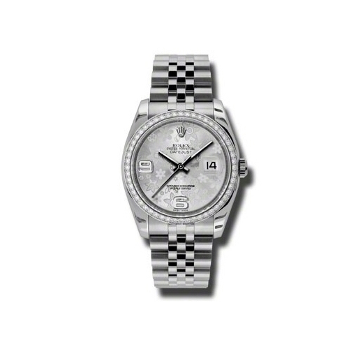 Datejust 36mm 116244 sfaj