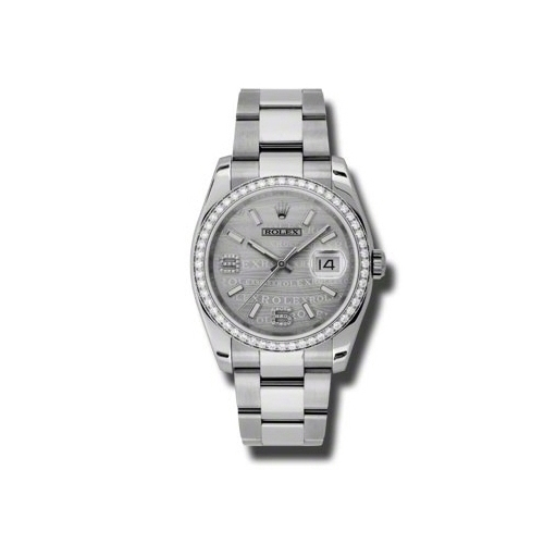 Datejust 36mm 116244 swdao
