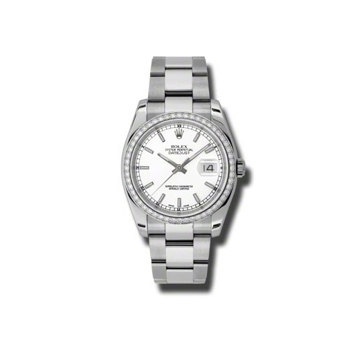 Datejust 36mm 116244 wio