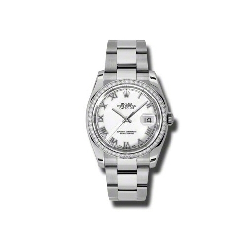 Datejust 36mm 116244 wro