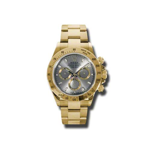Daytona Yellow Gold 116528 gs