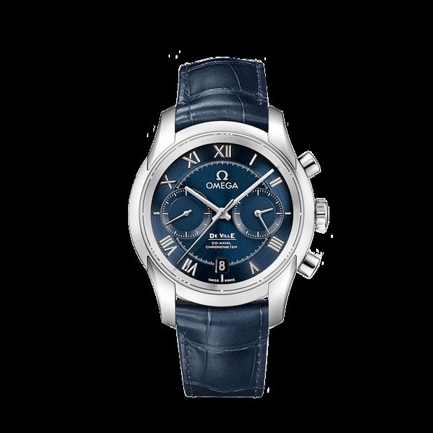 De Ville Omega Co-Axial Chronograph 431.13.42.51.03.001