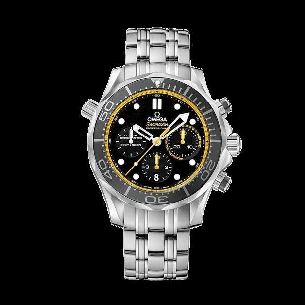 Diver 300 M Co-Axial 212.30.44.50.01.002