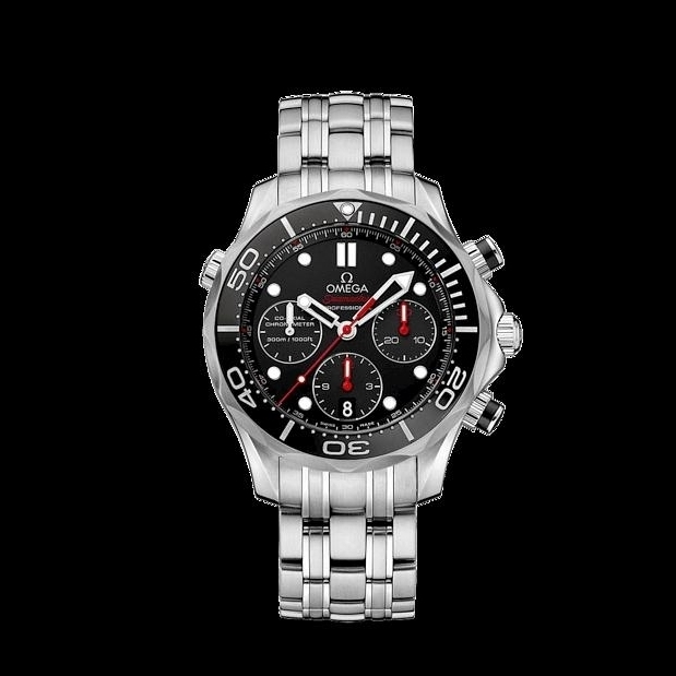 Diver 300 M Co-Axial Chronograph 212.30.42.50.01.001