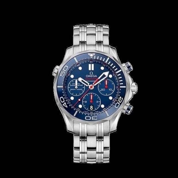 Diver 300 M Co-Axial Chronograph 212.30.42.50.03.001