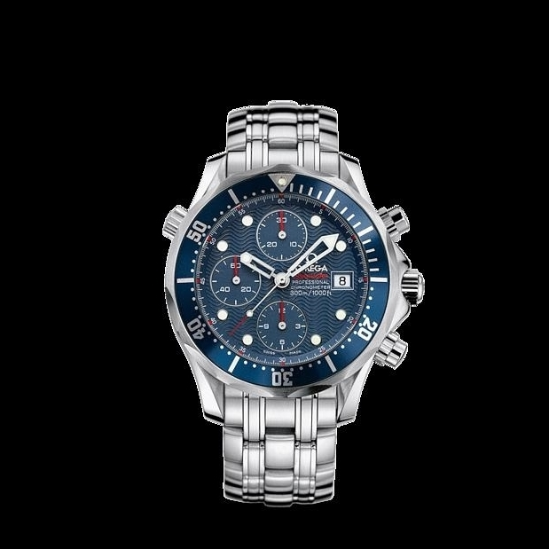 Diver 300 M Co-Axial Chronograph 2225.80.00