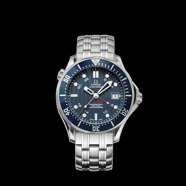 Diver 300 M Co-Axial 2535.80.00