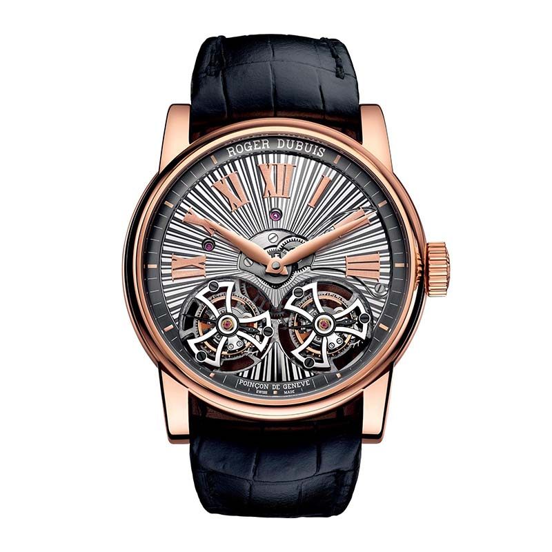 Hommage Double Flying Tourbillon RDDBHO0563