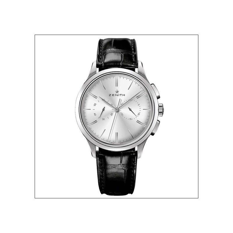 El Primero Classic Chronograph 42mm 03.2270.4069/01.C493