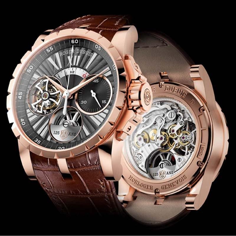 Excalibur Watch RDDBEX0361