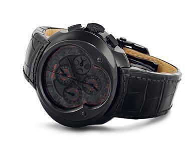 Franc Vila El Bandido Chronograph Master Quantieme Automatique FVa9