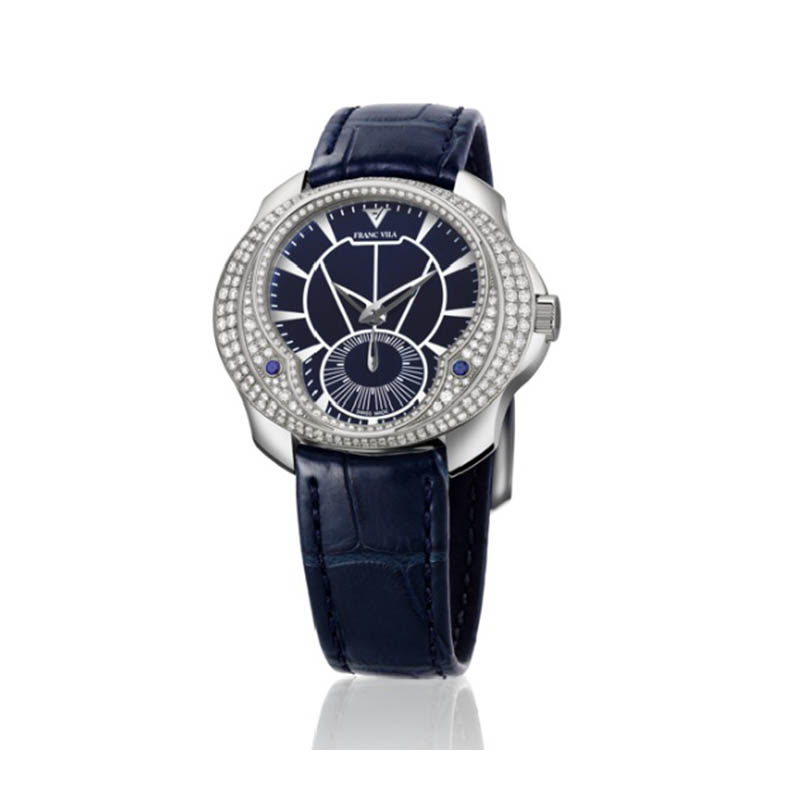 FVq80 Second Tribute to Ladies High Jewellery