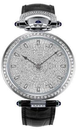 Fleurier 43 Amadeo Jewelry AF43014-SD1234