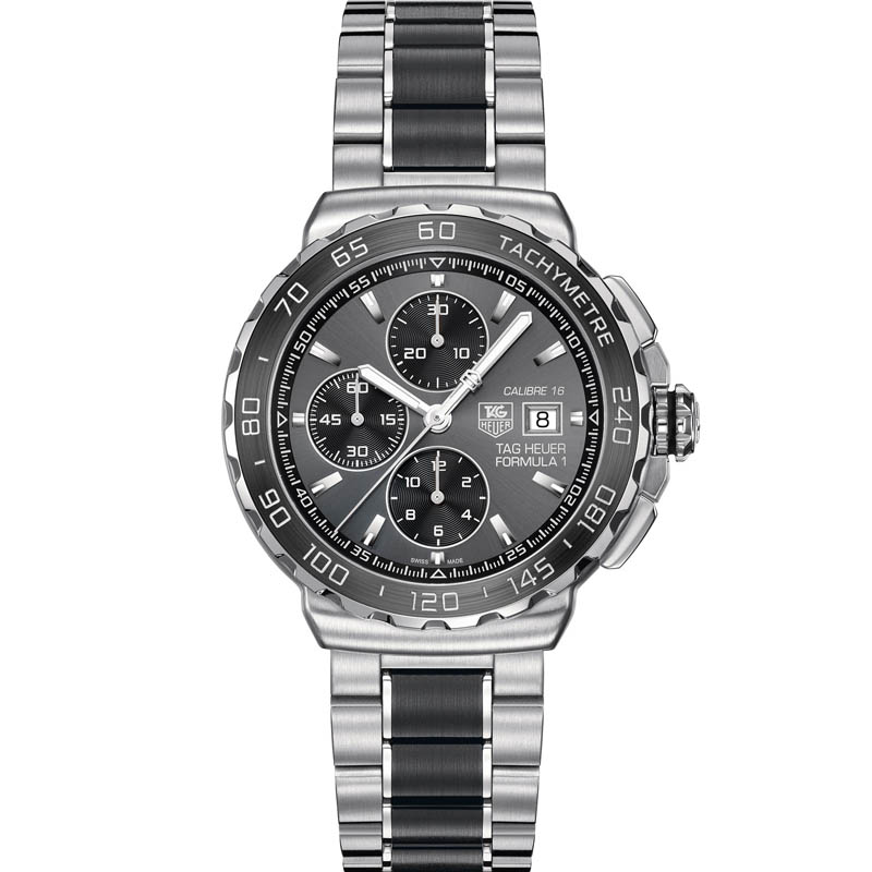 Formula 1 Calibre 16 Automatic Chronograph 44 mm CAU2011.BA0873
