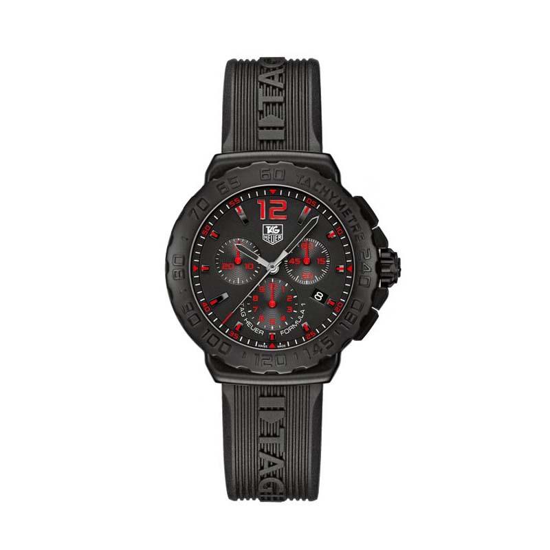 Formula 1 Chronograph Watch CAU111A.FT6024
