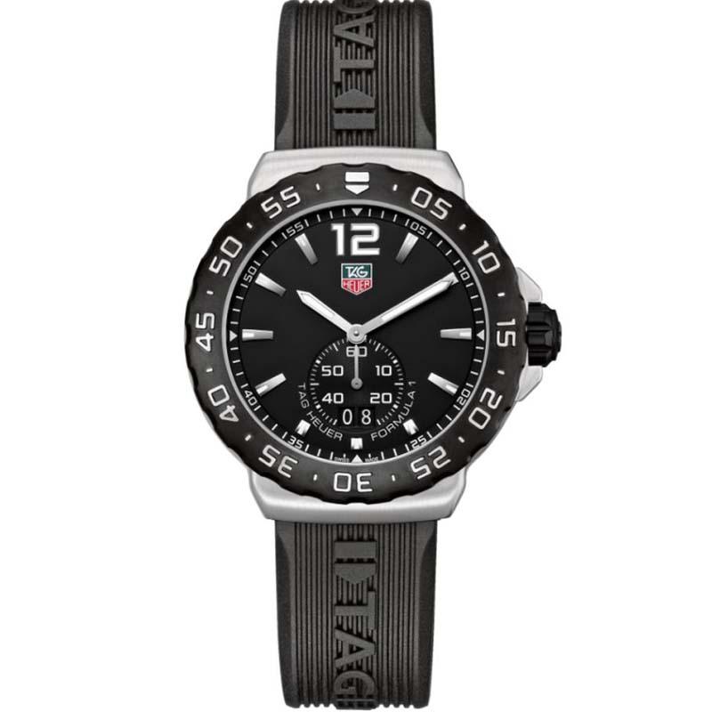 Formula 1 Grande Date Watch WAU1110.FT6024