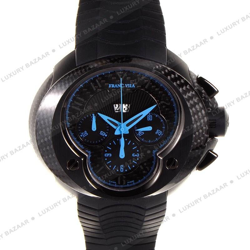 Chronograph Grand Date Cobra FVEVOS8ChCOBRA