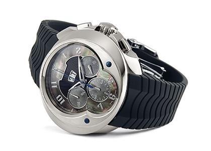 Franc Vila Haute Horlogerie Chronograph Grand Dateur Automatique Fva8ch