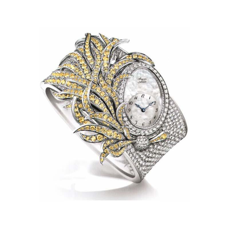 High Jewelry GJE15BB20.8924DJ1