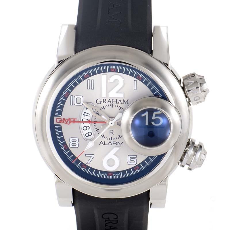 Swordfish Grillo Alarm GMT 2SWASGMT.S01A.K06B