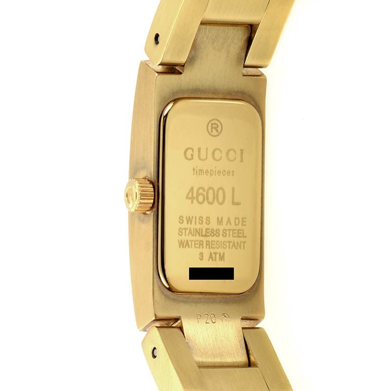 Home watches gucci gucci women s 4600l series watch 24605