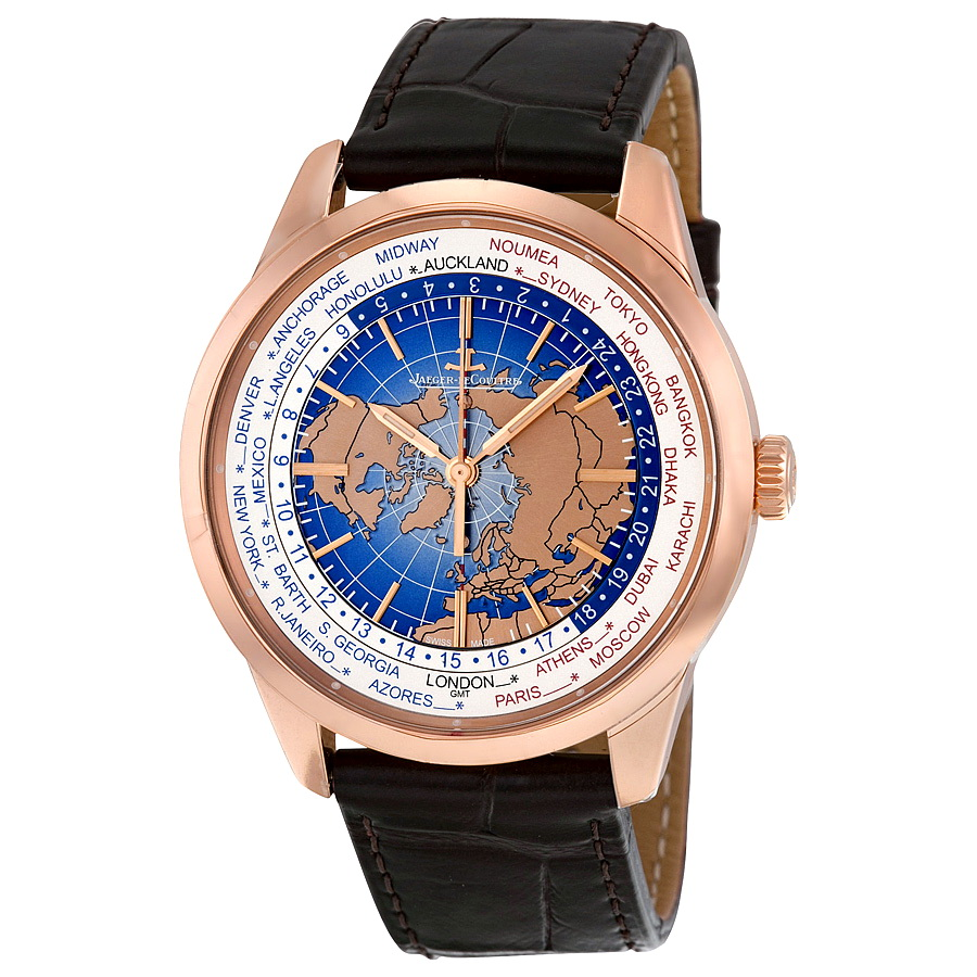 Geophysic Universal Time Q8102520