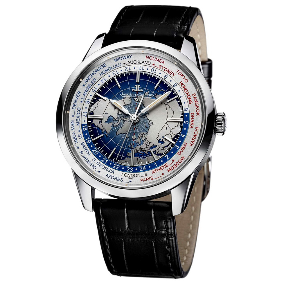 Geophysic Universal Time Q8108420