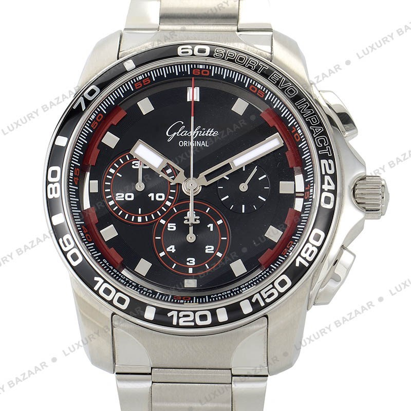 Sport Evolution Impact Chronograph 39-31-73-73-14